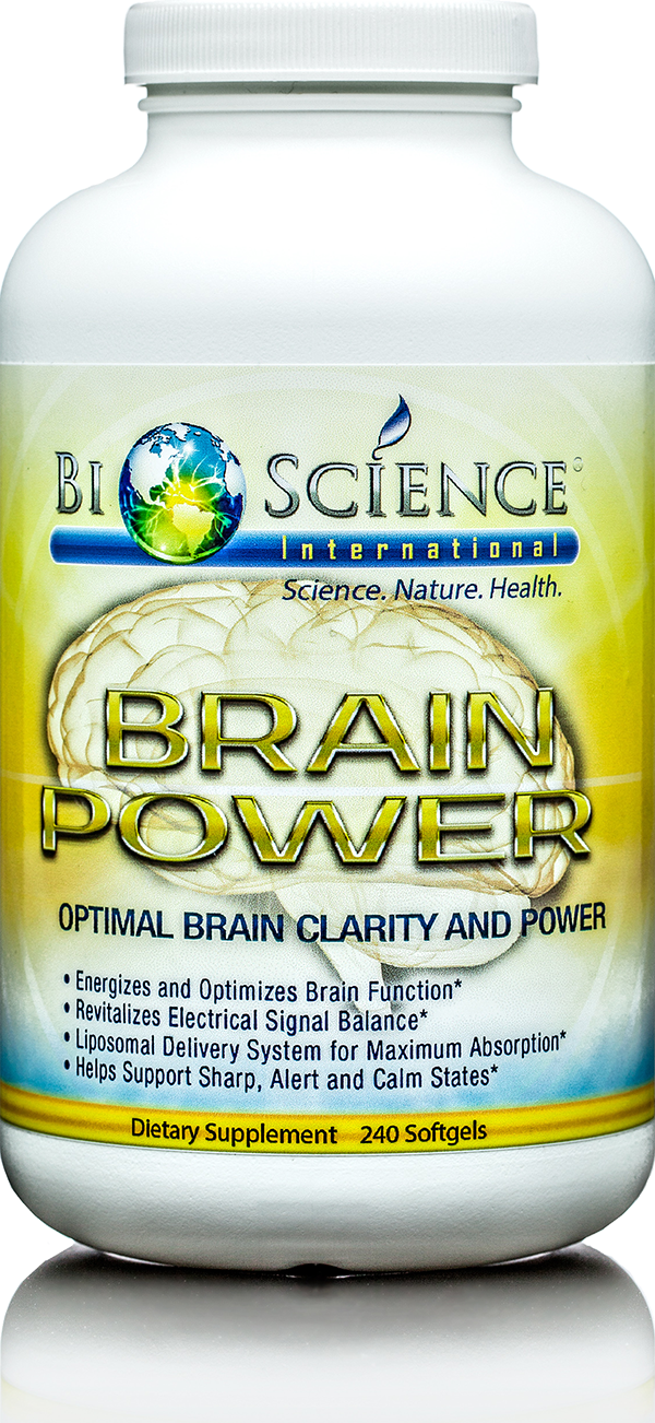 Pill To Improve Brain Function