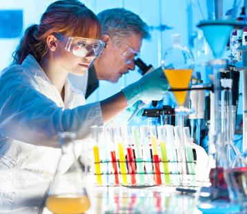 bioscience-scientists