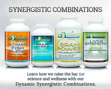 Synergistic-Combinations